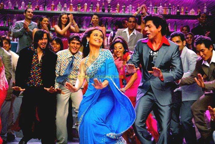 Киноиндустрии. Болливуд (Индия)