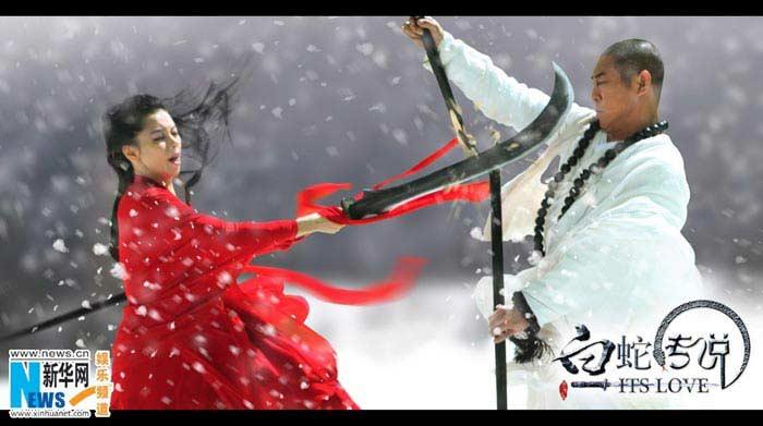 Киноиндустрии. Китай кино