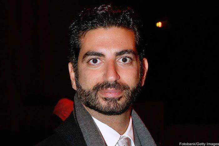 Фахд Харири