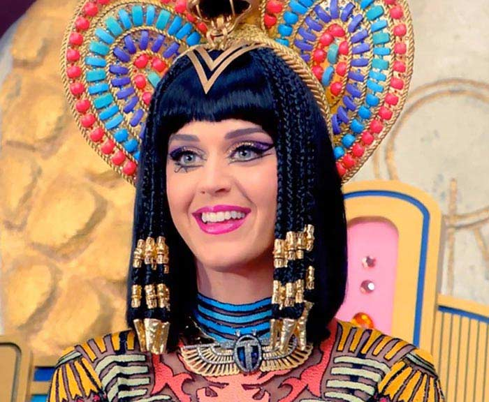 «Dark Horse», Katy Perry