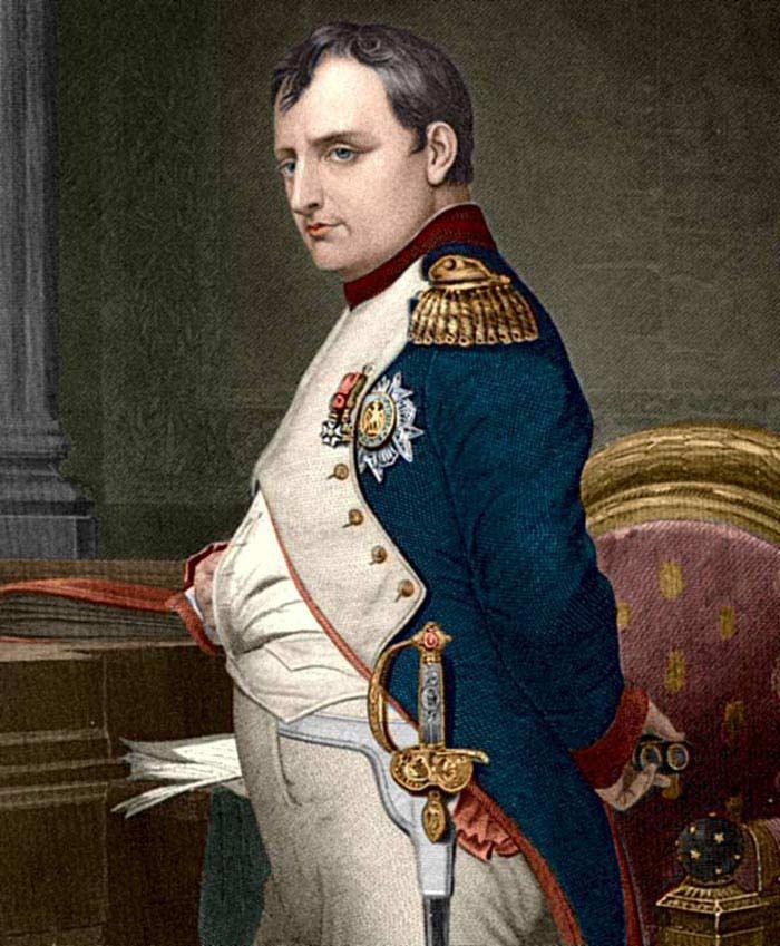 Топ 10 Военачальников, которых постигла неудача. Наполеон