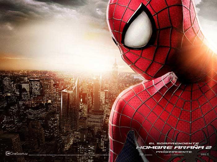 «Новый Человек-паук. Глава вторая»