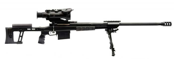 Снайперская винтовка «Орсис» Т-5000