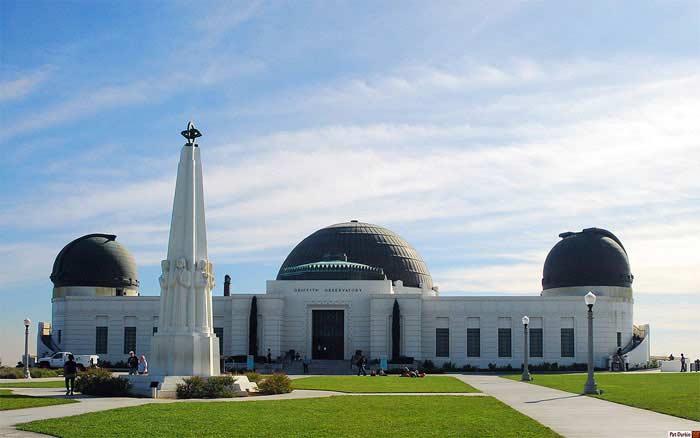 Гриффит-Парк (Лос-Анджелес, США)