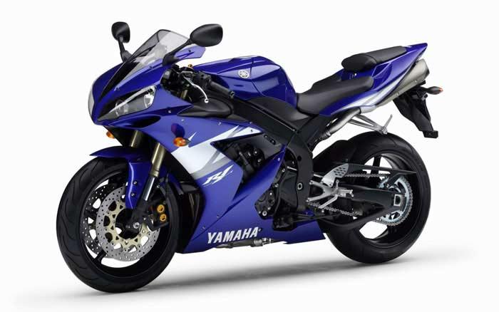 Yamaha Co (Япония)