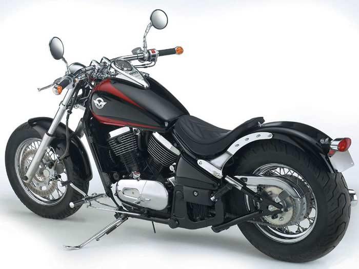 Harley-Davidson Motor Co (США)