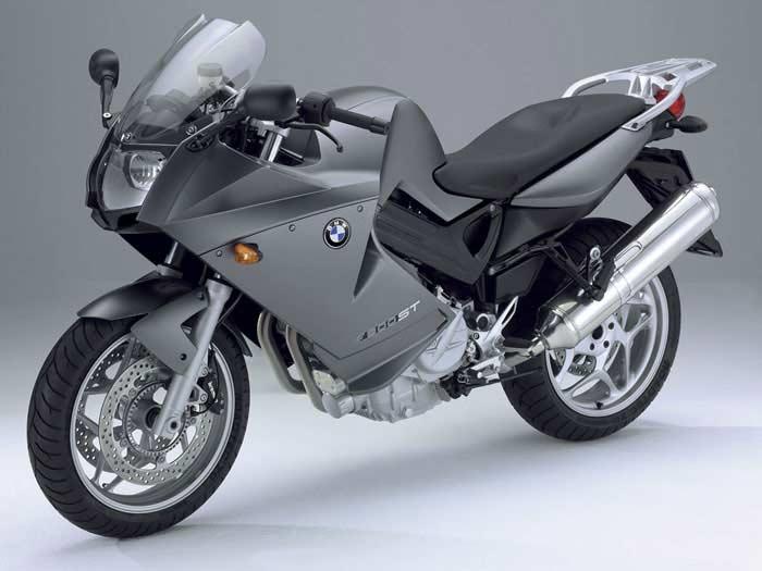 BMW Motorrad (Германия)