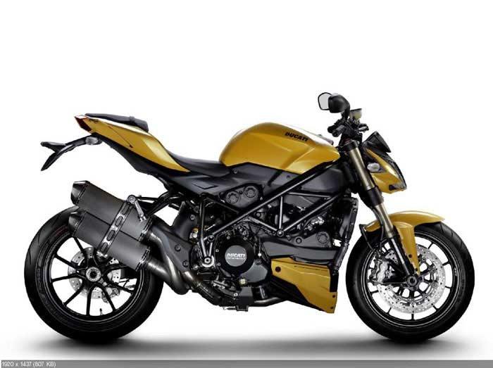 Ducati Motor (Италия)