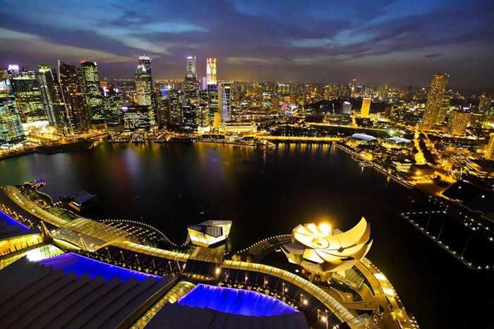 Сингапур (Сингапур)