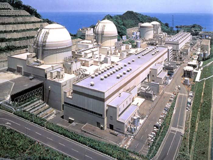 АЭС Охи (Япония)