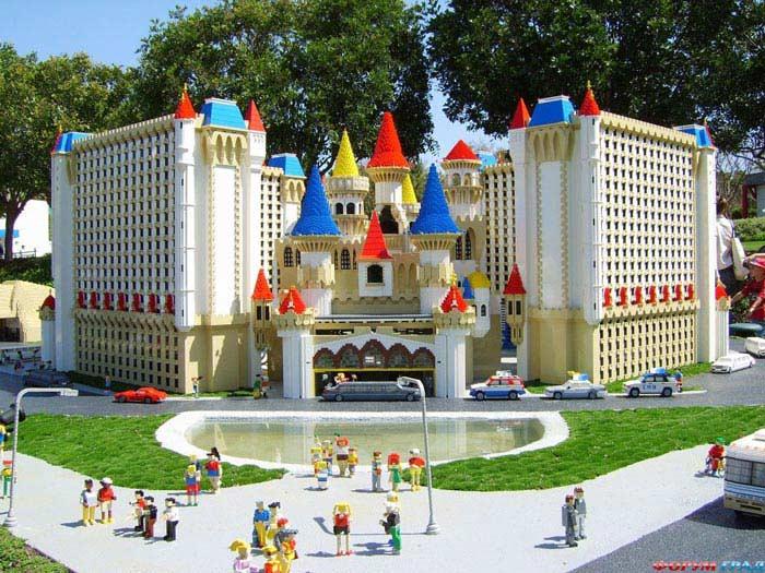 «LEGO» (Дания)