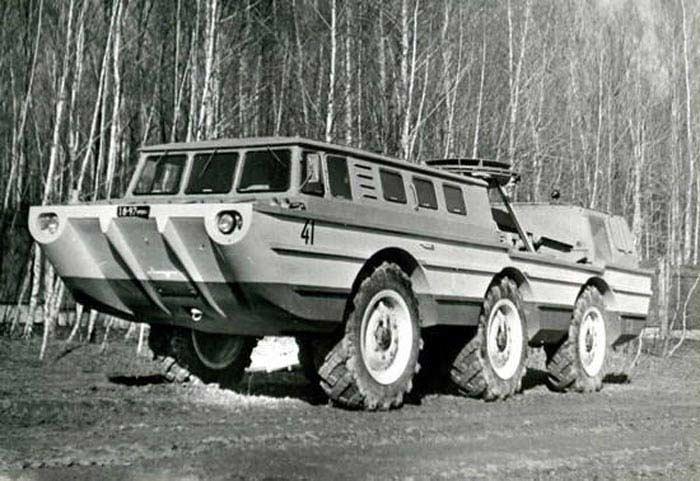 ЗИЛ-5901 ПЭУ-2