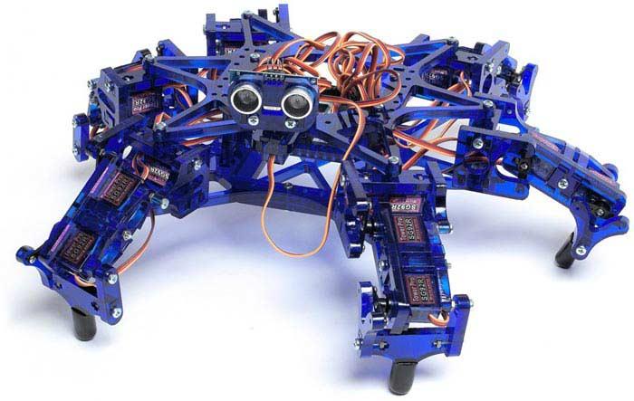 Робот - конструктор