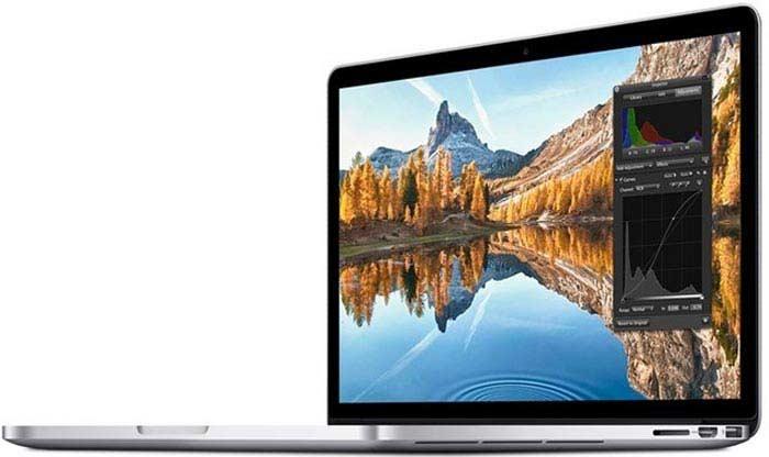 Apple MacBook Pro MGX72RU/A