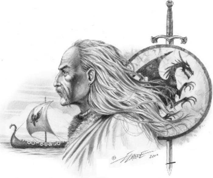 Ивар Бескостный