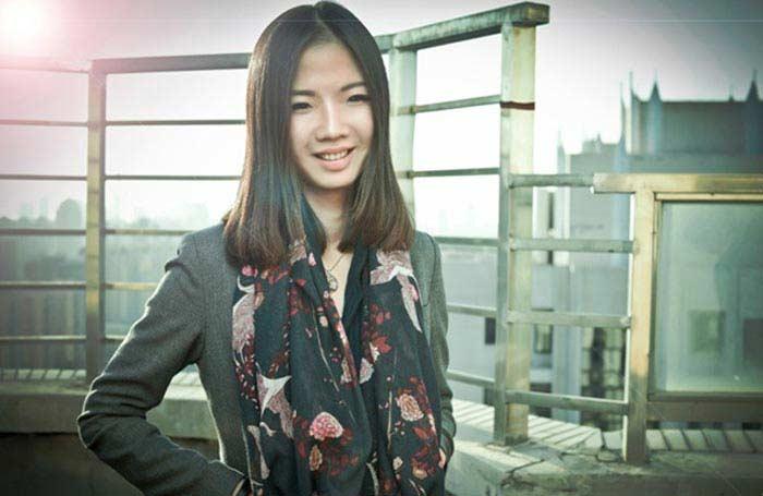 Чэнь Хуа (27 лет)
