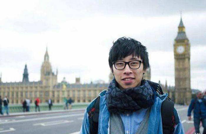 Цай Янгинг (29 лет)