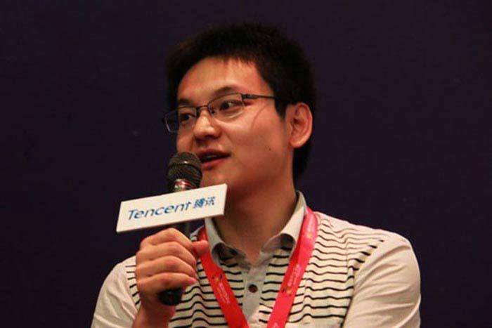 Лю Цинье (29 лет)