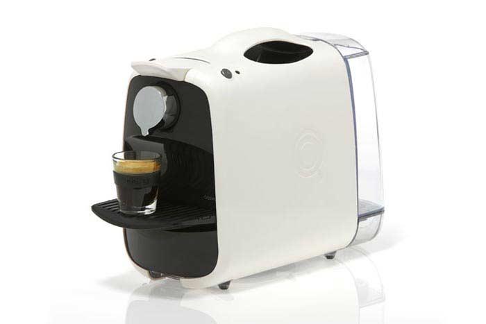 Кофеварка QOSMO