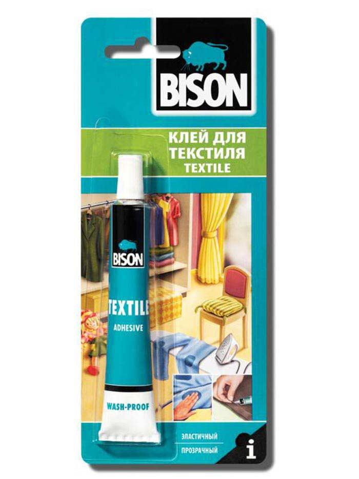 «Bison для текстиля»
