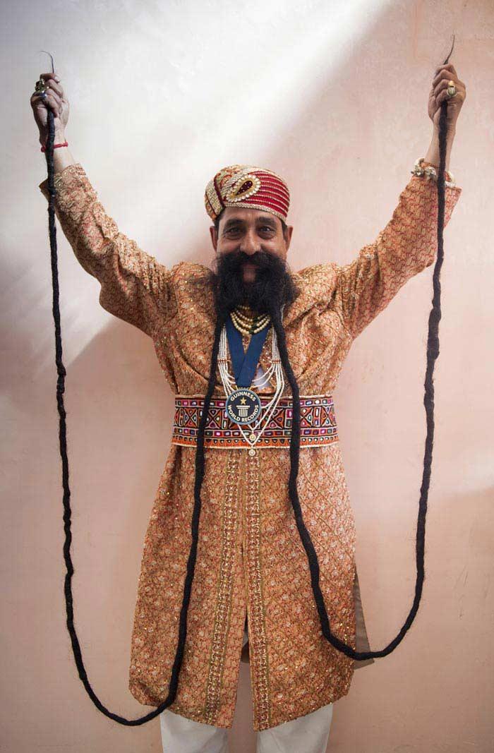 Рам Сингх Чаухан