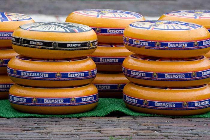Сыр «Бемстер»