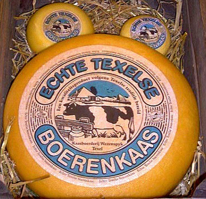 Сыр «Буренкаас»