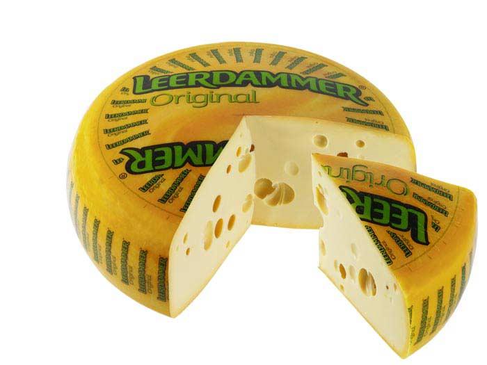 Сыр «Леердамер»