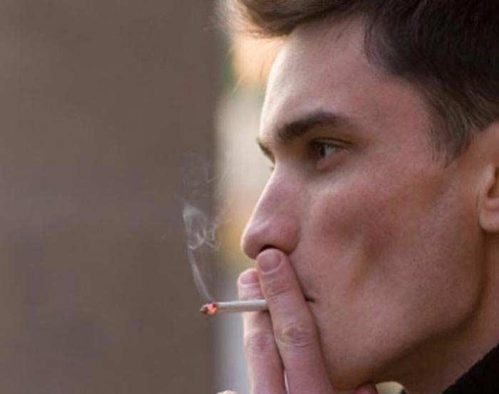 Влияние курения на развитие шизофрении