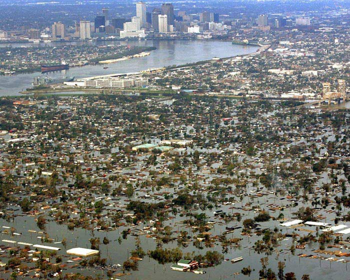 Ураган «Айк»