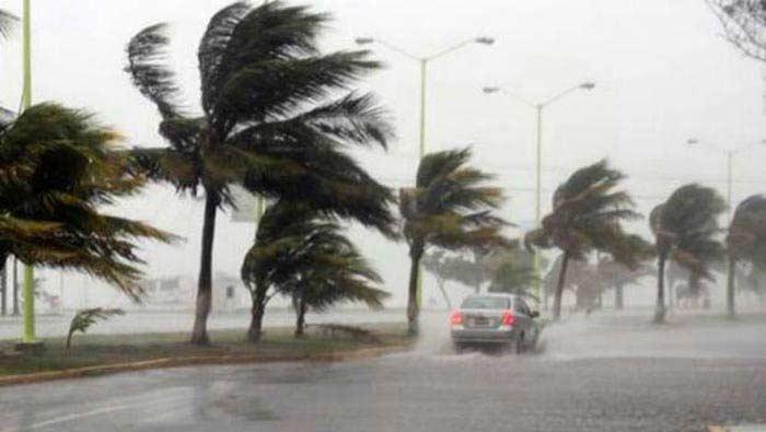 Ураган «Кеннет»