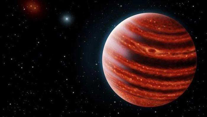 «Молодой Юпитер»