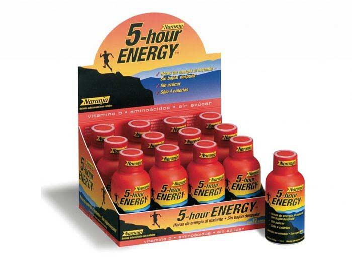 Энергетик 5-Hour Energy