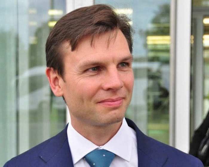 Корупционный скандал в РФ (Сколково)