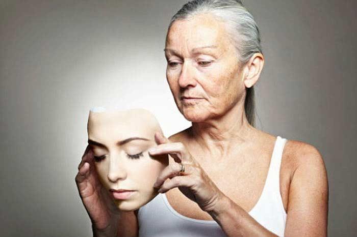«Удаление» генов старения