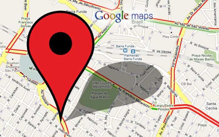 Google Мaps