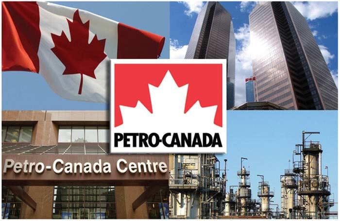 Нефтяные резервы Канады – третьи по величине в мире