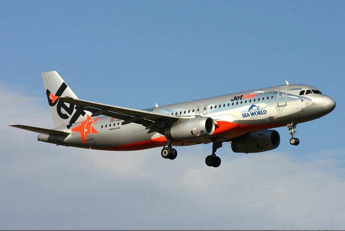 etstar Airways