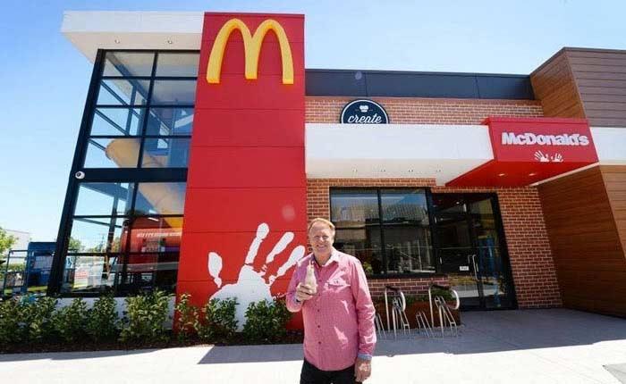 McDonald's (Перт, Австралия)