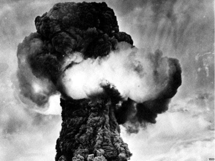 Семипалатинск, 29 августа 1949 года