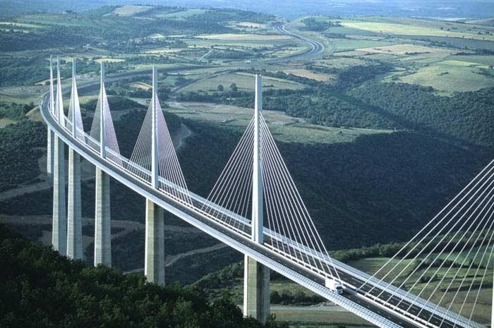 Мост Мийо