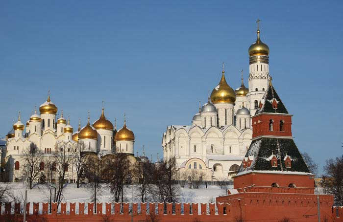 Московский патриархат (РПЦ)