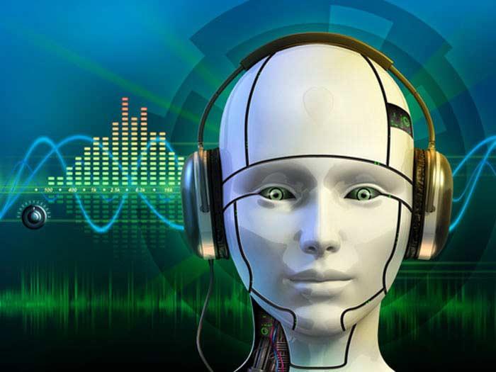 Искусственный интеллект и Разговор