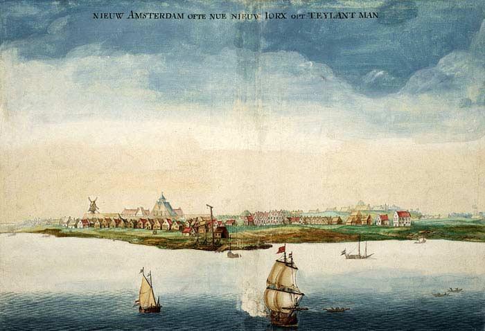 8 сентября 1664 года
