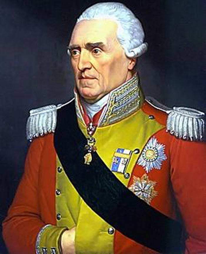 Фридрих Август I Саксонский