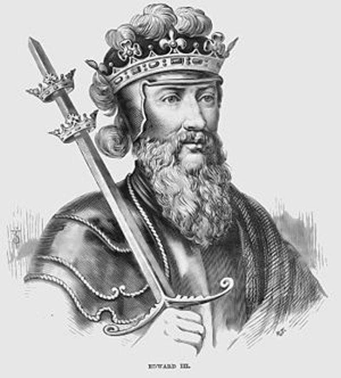 Эдуард III Английский