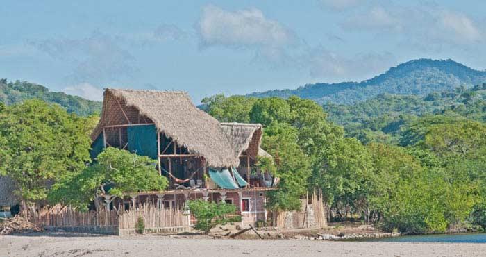 Дом на дереве в Эль Гиганте