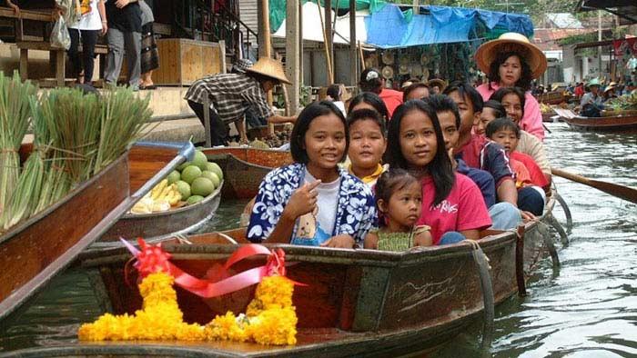 Вьетнам люди