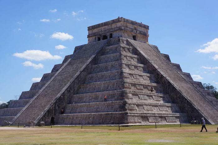 Пирамидка в пирамидке