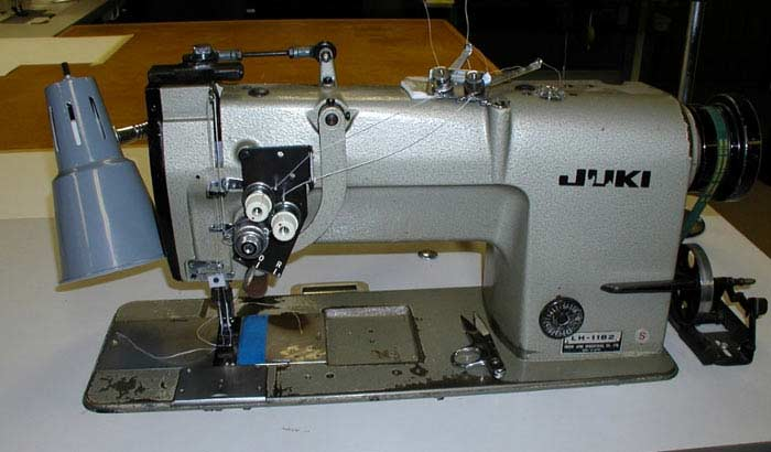 Juki: 8 моделей швейных машинок